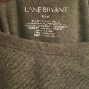 Lane Bryant Tops - Tank top
